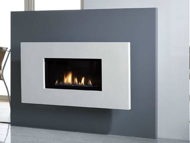 Gas fireplace OPTICA 50