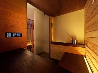 Sauna finlandese SweetSauna XL