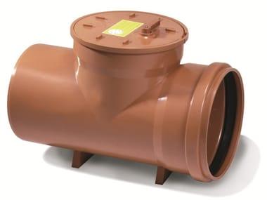 Non return valve CLASSICA PVC