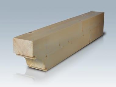 Timber beam Timber beam
