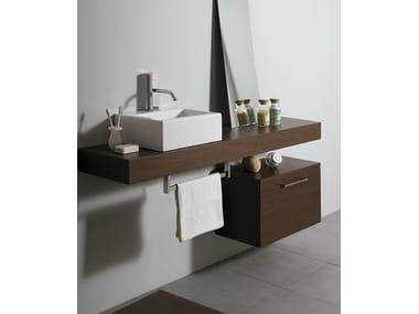Washbasin countertop SYSTEM | Washbasin countertop