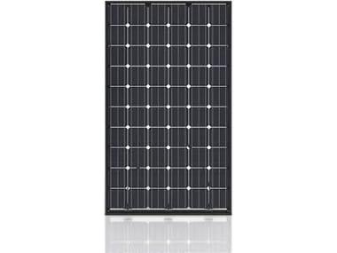 Monocrystalline glass glass Photovoltaic module SOLARWATT 60 STYLE