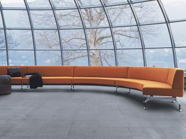 Sectional modular sofa INTERCITY | Sofa
