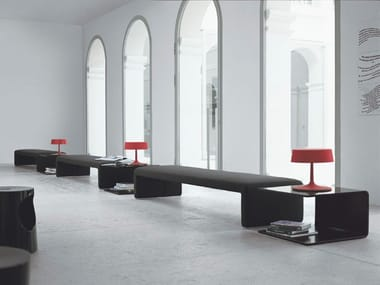 Upholstered bench LABANCA | Bench