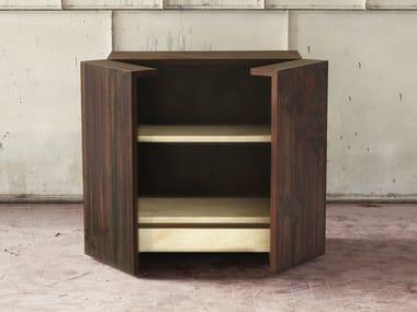LF 04 | Freestanding storage unit