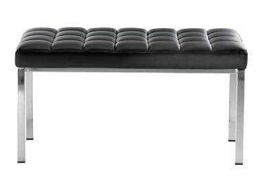 Upholstered bench MARSIGLIA | Upholstered bench