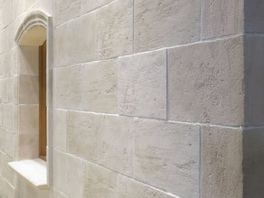 Artificial stone finish DORDOGNE | Artificial stone finish