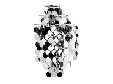 Metal wall lamp FUN 1WA