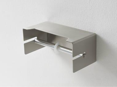 Portarotolo in alluminio ERGO-NOMIC | Portarotolo in alluminio