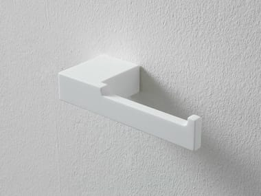 Corian® toilet roll holder UNICO | Corian® toilet roll holder