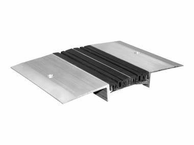 Aluminium Flooring joint K FLOOR F G110
