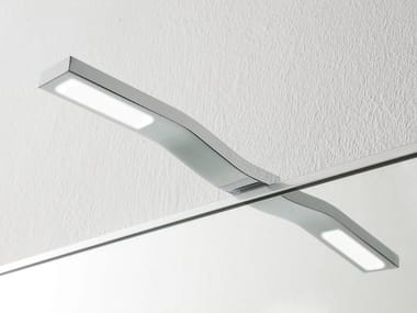 Lampe à miroir à LED STEM