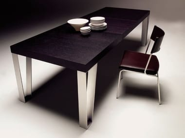 Extending dining table KYOTO