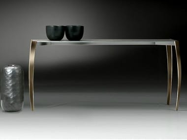 Rectangular console table SPIDER | Console table