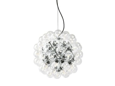 Direct light pendant lamp TARAXACUM 88 S