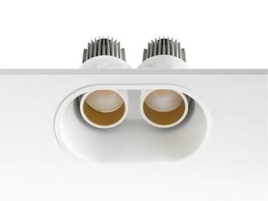 Spot LED para teto DECOFIX