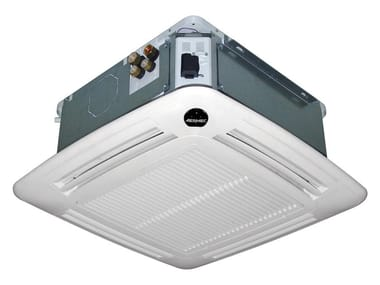 Ceiling mounted fan coil unit FCLI