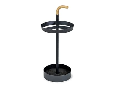 Steel umbrella stand PICCOLO | Umbrella stand