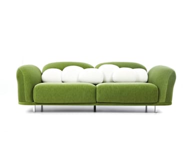 Design 3 seater Dacron® sofa CLOUD SOFA