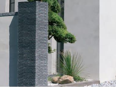 Pillar for gate CISELÉ