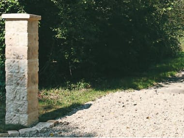 Pillar for gates BRIDOIRE