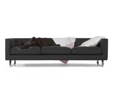 Merveilleux Expanded Polyurethane Sofa BOUTIQUE BLANKET NOVEMBER