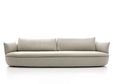 Dacron® sofa BART XL