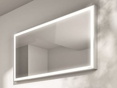Bathroom mirror CUBIK | Bathroom mirror