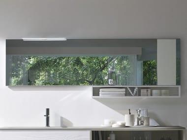 Bathroom mirror COMP MSP07 | Bathroom mirror