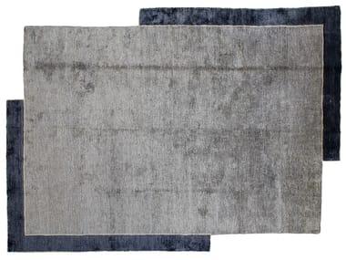 Silk rug SENSAZIONE