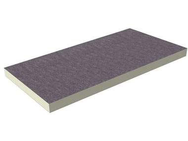 Thermal insulation panel STIFERITE CLASS B - BH