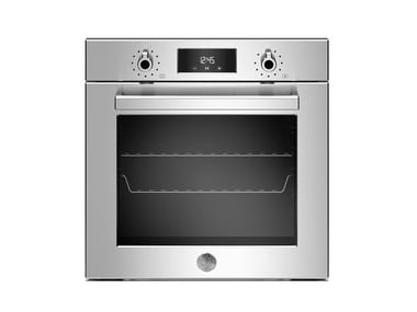 Built-in electric forced air oven PROFESSIONAL - F60 9PRO ESX