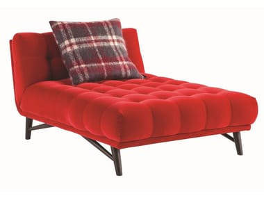 Tufted cotton day bed PROFILE
