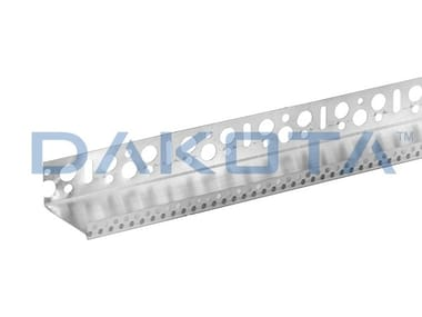 Special fixing for insulation ALUMINUM STARTER BASE PROFILE