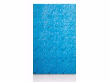 High density extruded polystyrene panel PROFOIL PANEL
