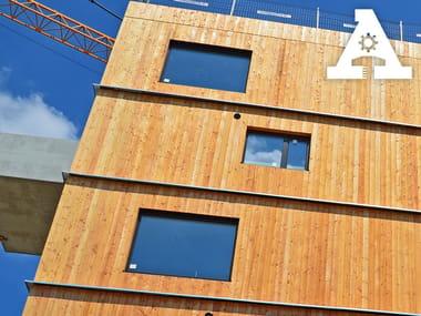 Structural Design Training Course PROGETTAZIONE CASE IN LEGNO X-LAM