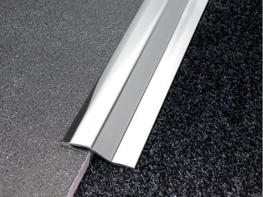 Metal flooring profile PROLEVEL HIGH