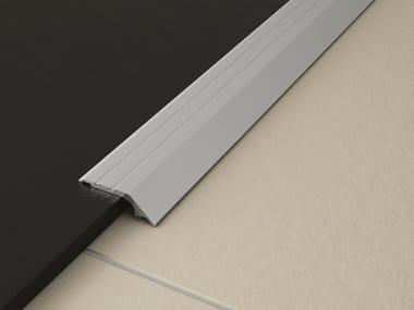 Metal flooring profile PROLEVEL MEDIUM