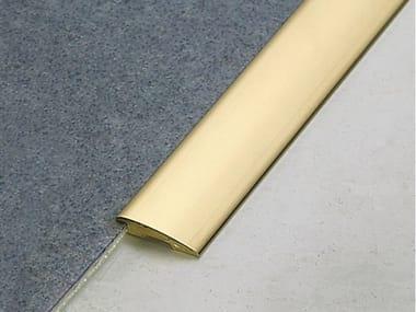 Metal flooring profile PROLEVEL THIN