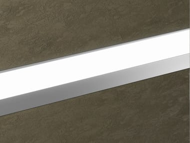 Listello decorativo PROLIGHT PROLIST LED LLA/30