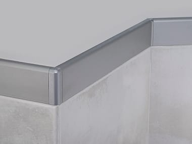 Edge profile for walls PROTOP