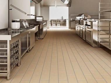 Pavimento industrial de gres porcelánico PROYECT NATURAL