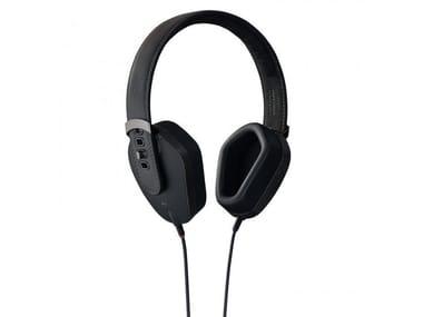 Aluminium Headphones PRYMA 01 NOTTE