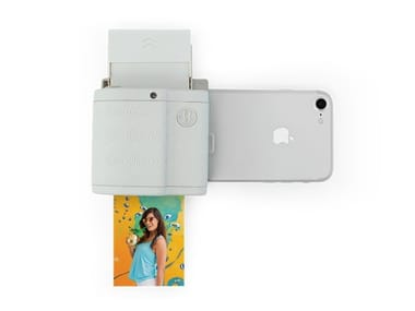 Smartphone and tablet accessory PRYNT - PRYNT POCKET Cool Grey