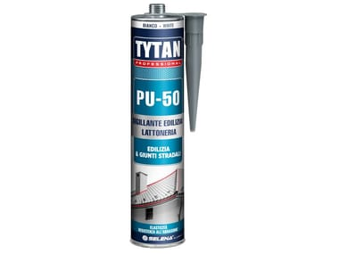 Sigillante/adesivo poliuretanico monocomponente PU 50