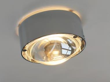 Lámpara de techo de metal PUK ONE   Lámpara de techo