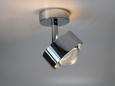 Adjustable ceiling lamp PUK TURN | Ceiling lamp