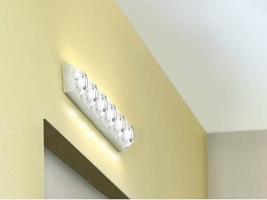 Applique murale à LED avec dimmer PUNS 6378