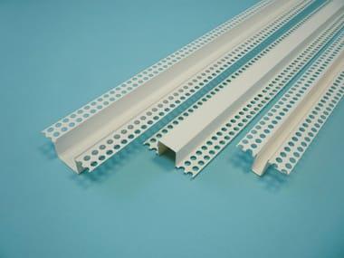 PVC edge profile PVC edge profile
