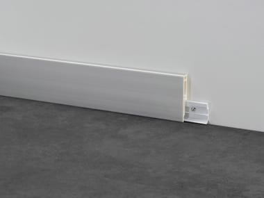 PVC Skirting board PVC LINE 8613